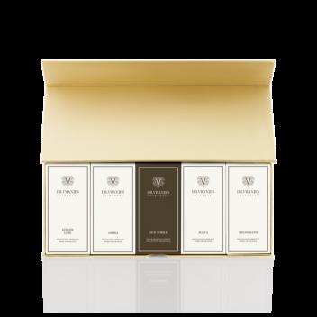 Caja Regalo Personalizable: 5 Spray 100ml