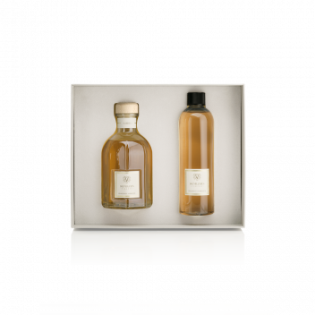 Gift Box Ambra 500 ml with Refill